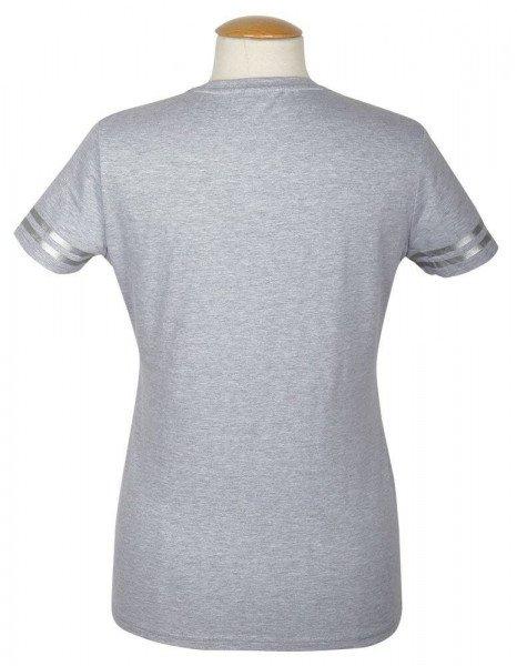 shirt lounge grijs