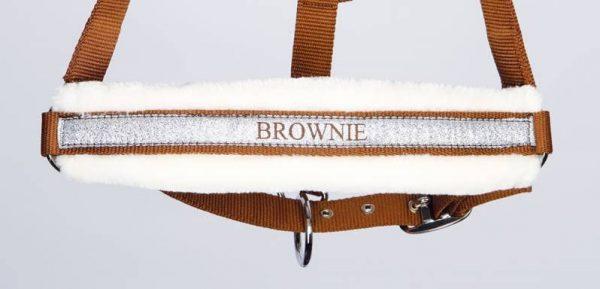 halster brownie