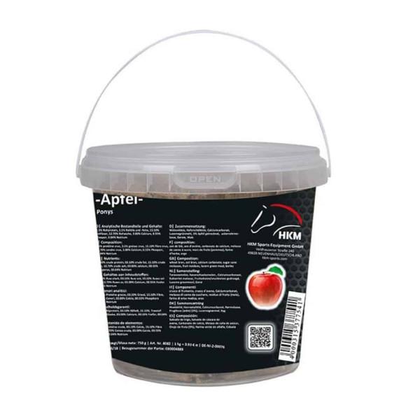 appelsnoepjes