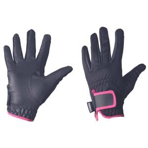handschoenen peak roze