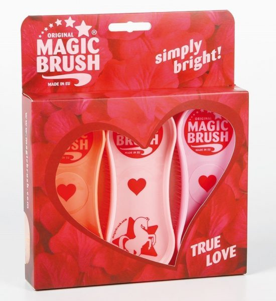 magic brush true love