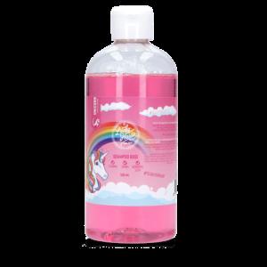 Lucky Horse Rosewater Shampoo
