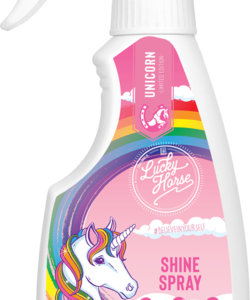 Lucky Horse Unicorn Shine Spray