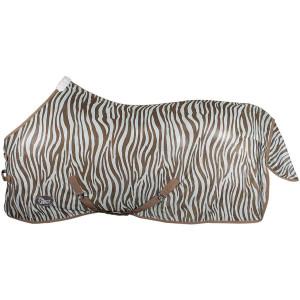 vliegendeken zebra