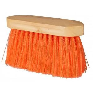Borstel Oranje Hard