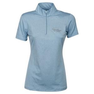 Shirt Harding - Blue Heaven -